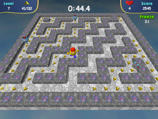 Sky Maze Game - Sky Maze Free Download - Funny Arts